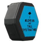 [Two hearts] i #love b5 hot tall boys that melt  Boombot REX Speaker Black Boombot Rex Bluetooth Speaker