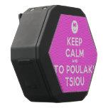 [Smile] keep calm and to poulaki tsiou  Boombot REX Speaker Black Boombot Rex Bluetooth Speaker