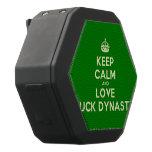 [Crown] keep calm and love duck dynasty  Boombot REX Speaker Black Boombot Rex Bluetooth Speaker