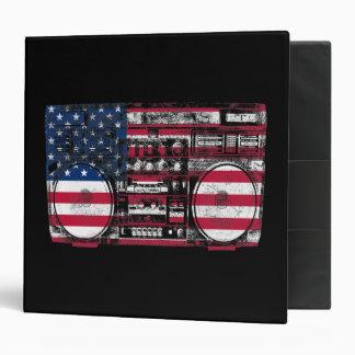 """boombox americano carpeta 2"""""""