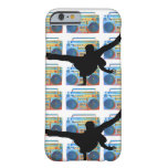 Boombox B-Boy Barely There iPhone 6 Case