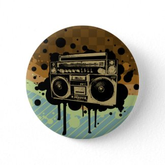BoomBox button