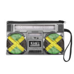 Boombox de Jamaica
