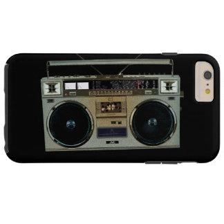 Boombox Funda Para iPhone 6 Plus Tough