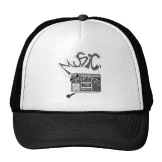 boombox hat