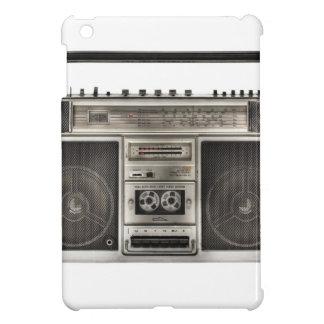 Boombox iPad Mini Covers