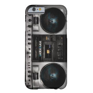 Boombox Ipod Case SC iPhone 6 Case