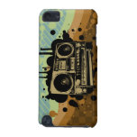 BoomBox iPod Touch (5th Generation) Cover