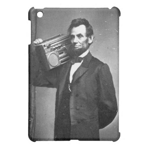Boombox Lincoln