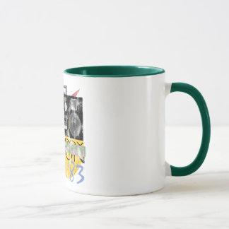 Boombox Nation 83 Mug