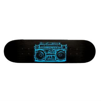 boombox patin personalizado