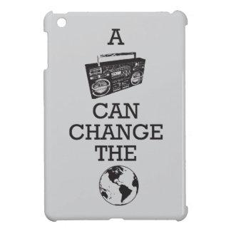 Boombox puede cambiar el mundo