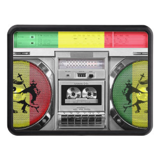 boombox reggae hitch cover