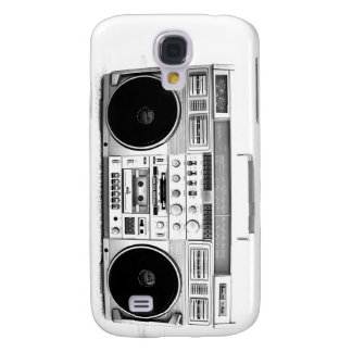 boombox samsung galaxy s4 cover