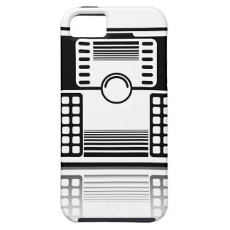 BoomBox Stereo iPhone SE/5/5s Case