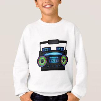 Boombox Sweatshirt