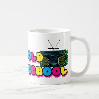 Boombox Taza De Café