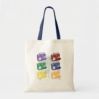 Boomboxes 2 Bag
