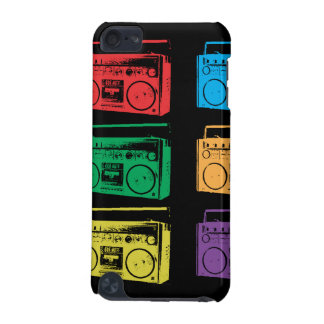 Boomboxes Funda Para iPod Touch 5G