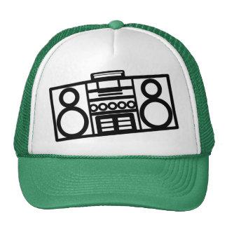 Boomboxxx MothaTrucker Hat