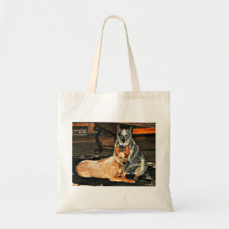 Boomer and Jessie Collection Bag