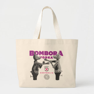 Boomer Canvas Bags