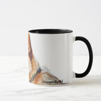 Boomer Coffee Mug