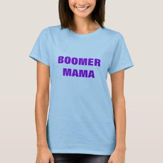 BOOMER MAMA T SHIRT