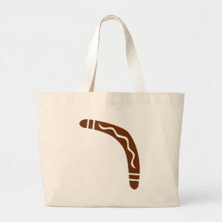 Boomerang Canvas Bag