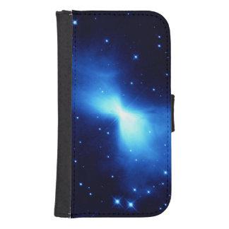 Boomerang Nebula Hubble Space Phone Wallet Case