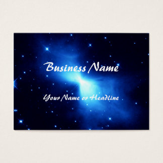 Boomerang Nebula (Hubble Telescope) Business Card