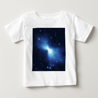 Boomerang nebula in space baby T-Shirt