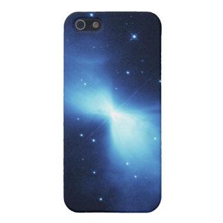 Boomerang Nebula in space NASA Case For iPhone SE/5/5s