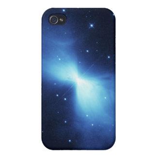 Boomerang Nebula in space NASA iPhone 4/4S Cases