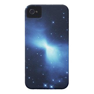 Boomerang Nebula in space NASA iPhone 4 Case