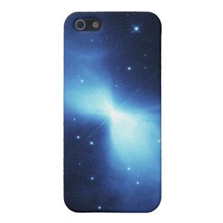Boomerang Nebula in space NASA iPhone SE/5/5s Case