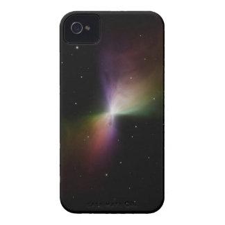 Boomerang Nebula iPhone 4/4S Case-Mate iPhone 4 Cover