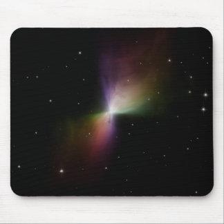 Boomerang Nebula Mousepad