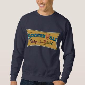 Boomerville Shop-a-Rama Logo Gear Sweatshirt