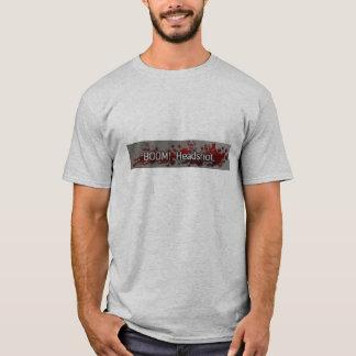 BOOMHeadshot T-Shirt