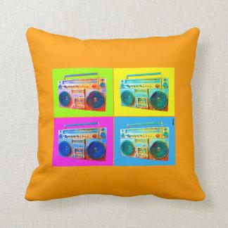 Boomhol Pillow