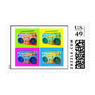 Boomhol Stamps