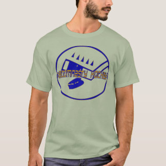 BoomNasty Hockey T T-Shirt