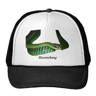 Boomslang Trucker Hat