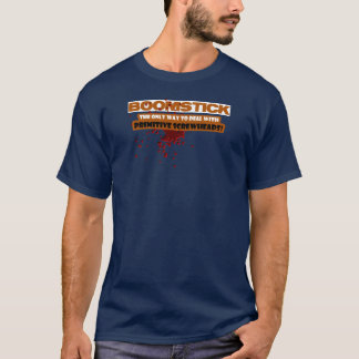 BOOMSTICK!! T-Shirt