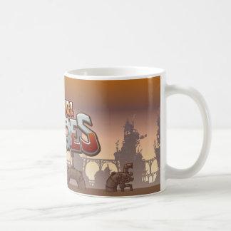 Boomtown Dragon Mug