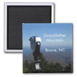 Boon Mountain Range Magnet