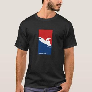 Boondockers Logo T-Shirt Black