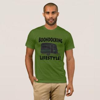Boondocking