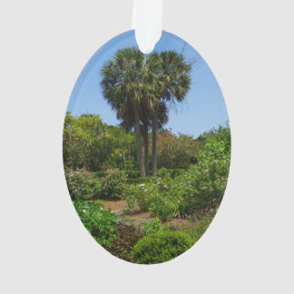 Boone Hall Garden Ornament